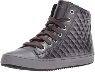 Geox Girl's J Kalispera G.F Sneakers