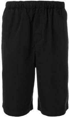 McQ classic running shorts
