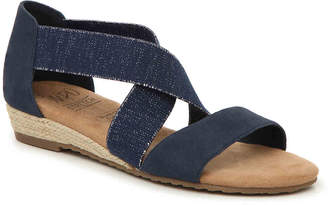 Impo Roley Espadrille Wedge Sandal - Women's