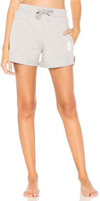 les girls les boys Loopback Short