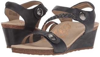 Aetrex Naya Wedge Sandal Women's Wedge Shoes