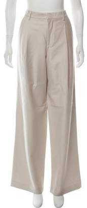 Creatures of Comfort Henry High-Rise Pants w/ Tags