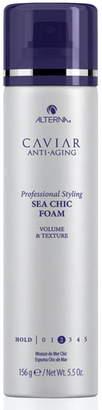Alterna Caviar Anti-Aging Professional Styling Sea Chic Foam
