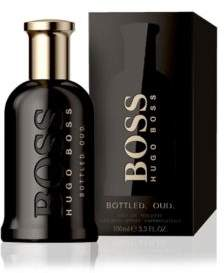 BOSS Hugo 3.3 fl. oz. (100 mL) Eau de Toilette Bottled Oud One Size Assorted-Pre-Pack
