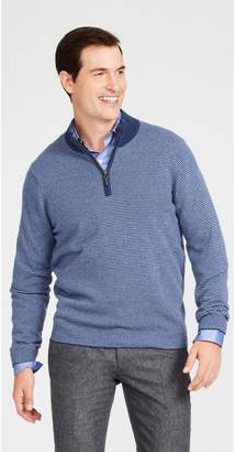 J.Mclaughlin Henry Cashmere Sweater in Stripe
