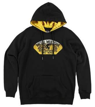 Metal Mulisha Men's Filler Up Pullover Hoodie-3XL