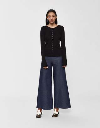 Lemaire Soft Knit Cardigan