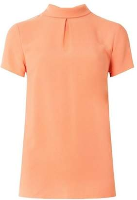 Dorothy Perkins Womens **Tall Coral Soft T-shirt