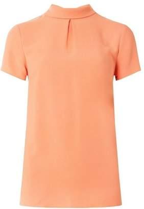 Dorothy Perkins Womens **Tall Coral Soft T-shirt