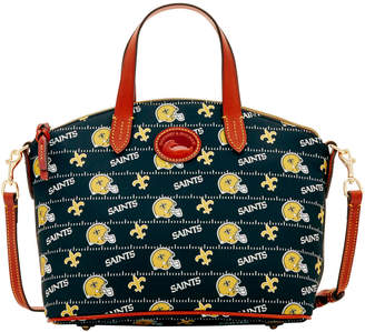Dooney & Bourke NFL Saints Small Gabriella