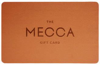 MECCA MECCA Gift Card