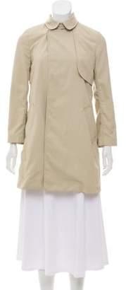 A.L.C. Lightweight Knee-Length Coat