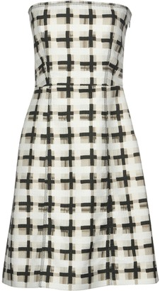 Bottega Veneta Short dresses