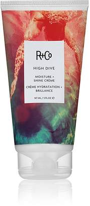 R+Co Women's HIGH DIVE Moisture + Shine Crème $27 thestylecure.com