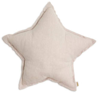 Numero 74 Star cushion - Powder