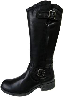 Eric Michael Montana Riding Boot