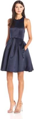 Erin Fetherston Erin Women's Mimi Tback Flare Dress