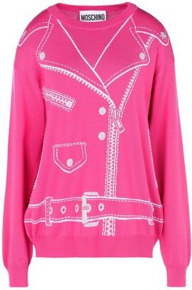 Moschino Sweaters - Item 39729752PV