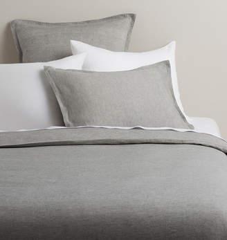 Rejuvenation Belgian Flax Linen Duvet Cover & Shams