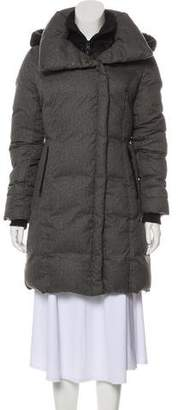 Soia & Kyo Down Short Coat
