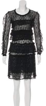 IRO 2017 Jorry Lace Dress