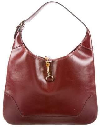 Hermes Vintage Box Trim Bag