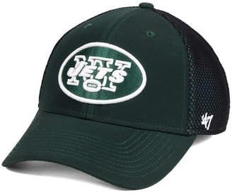 '47 New York Jets Comfort Contender Flex Cap
