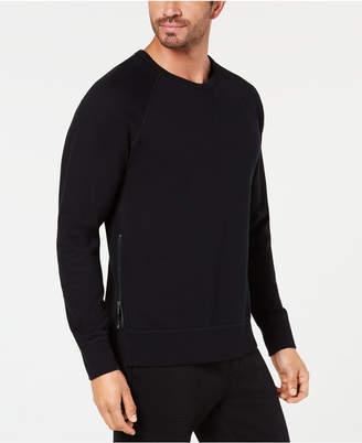 UGG Men Leland Cotton Fleece Sweatshirt