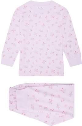 Kissy Kissy Floral Pyjamas