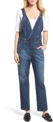 AG Jeans Mabel Denim Overalls