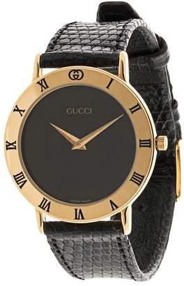 Gucci Pre-Owned 3000 2 M quartz wrist watch