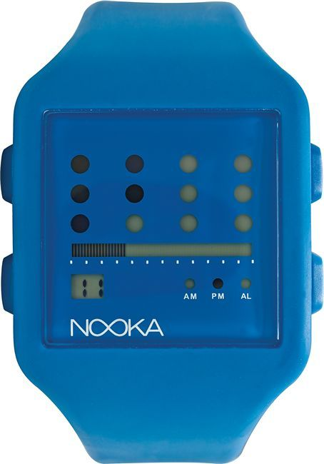 Nooka Zub20 Zot Watch