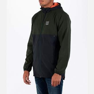 Under Armour Men's Fishtail Wind Jacket