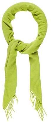 Bajra Cashmere & Wool-Blend Shawl