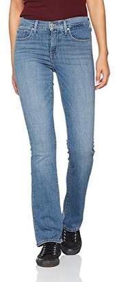 Levi's Women's 315 Shaping Boot Bootcut Jeans,W27/L32