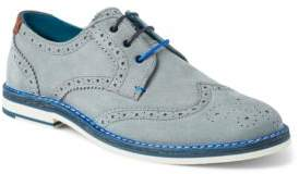 Ted Baker Reith Suede Derby Shoes