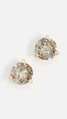 Kate Spade Rise & Shine Small Stud Earrings