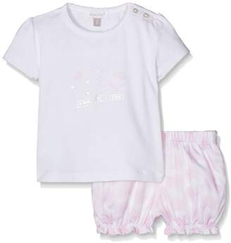 Absorba Baby Girl's Outfit Clothing Set,(Manufacturer Size:71)