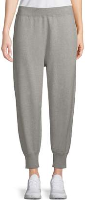 Vince Women's Classic Ribbed Jogger Pants