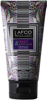 Lafco Inc. Violet & Amber Wood Hand Cream (2.5 OZ)