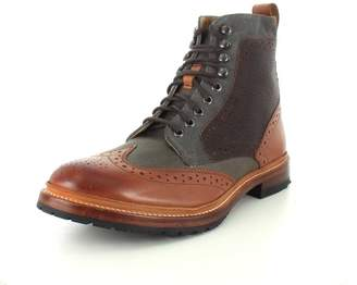 Stacy Adams Men's Madison II Wingtip Lace Boot