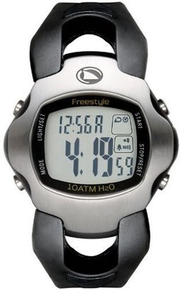 Freestyle (フリースタイル) - フリースタイルMen 's fs78801 Shark Makoポリウレタン腕時計