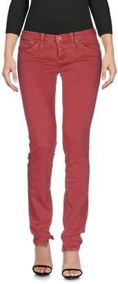 Nolita Denim pants - Item 36908349