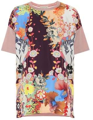 f4d2bb55c78be Purple Silk Shirt Women - ShopStyle