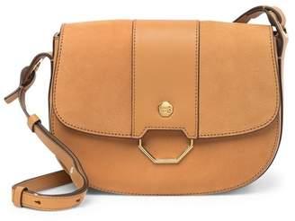 Louise et Cie Celya Leather Shoulder Bag