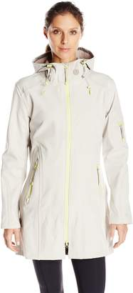 Ilse Jacobsen Women's Rain 7B Soft Shell Jacket