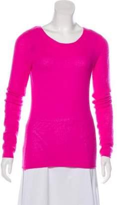 Diane von Furstenberg Niseko Cashmere Sweater