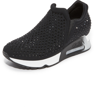 Ash Lifting Sneakers $225 thestylecure.com