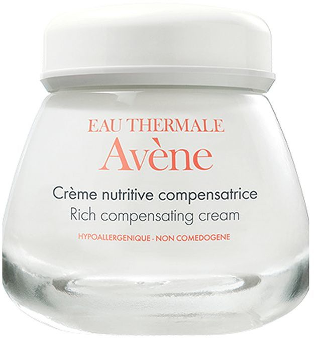 Avene Eau Thermale Avène Rich Compensating Cream 50ml