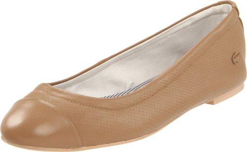 Lacoste Women's Cavalier Ballet Flat